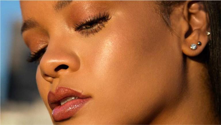 Rihanna, fenty, ayana, ayana webzine