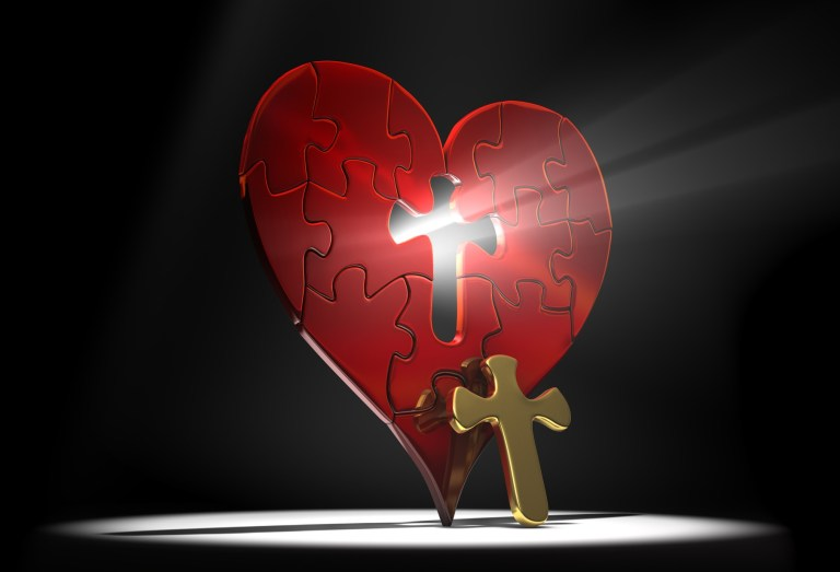 A TRIBUTE TO MY TRUE LOVE