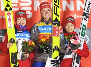 Banners_and_Alerts_と_スキー:W杯 ノルディック・ジャンプ女子 蔵王大会閉幕 平昌へ高まる期待 /山形_-_毎日新聞