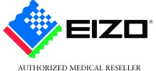 aycan EIZO authorized medical reseller diagnostic monitors for radiology