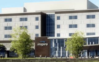 aycan xray-print install at Inspira Health