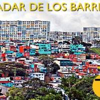 El Radar de los Barrios @ChuoTorrealba @EVELYNRADAR @RadarBarrios 16-12-01 @Lamzelok