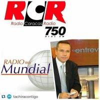 La Entrevista con Miguel A. Rodriguez @MiguelContigo 17-06-26 @Lamzelok