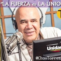 #LaFuerzaEsLaUnión @FuerzaUnionVE @ChuoTorrealba 17-07-27 @Lamzelok