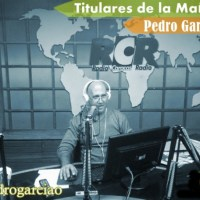 #Titularesdelamañana – @pedrogarciao 16-09-26 @Lamzelok