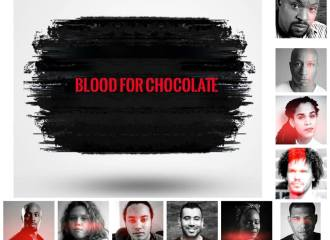 Blood for Chocolate 2016 Logo