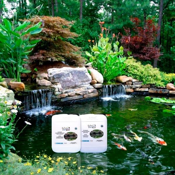 acondicionador agua estanque aydoagua
