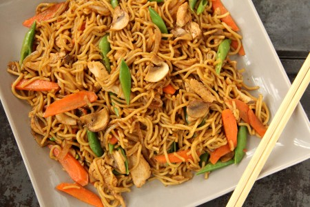 Japanese stir fried noodles recipe full hd pictures 4k ultra chicken and vegetable stir fry with udon noodles recipe anne chicken and vegetable stir fry with udon noodles recipe anne burrell food network yakisoba forumfinder Gallery