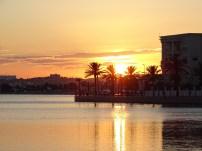 Lake of Tunis