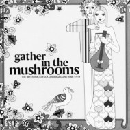 0001-A Year In The Country-Gather In The Mushrooms