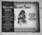 Day 16-Willows Songs b-Finders Keepers-A Year In The Country