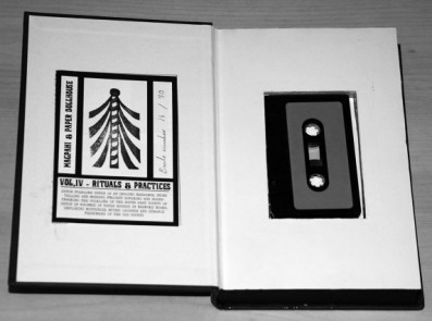 Day 7-Devon Folklore Tapes Vol IV-Magpahi and Paper Dollhouse-A Year In The Country 2