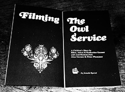 Filming-The-Owl-Service-250-Alan-Garner-Peter-Plummer-A-Year-In-The-Country-8