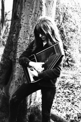 Judy Dyble-Trader Horne-Fairport Convention-Psychedelic Folkloristic-A Year In The Country