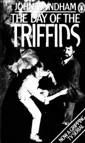 Day Of The Triffids-John Wyndham-tv tie in tv adaptation book-A Year In The Country.