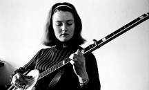 Peggy Seeger-A Year In The Country