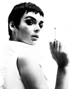 Barbara Steele-Curse Of The Crimson Altar-A Year In The Country