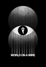 World On A Wire-1973-poster-A Year In The Country