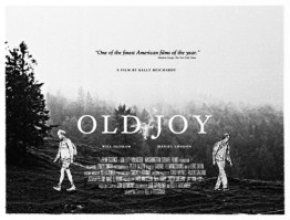 Old Joy-2006-alternative poster-Will Oldham-Bagby Hot Springs-A Year In The Country