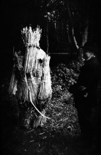 Straw Bear-By Our Selves-Andrew Kotting-Iain Sinclair-Toby Jones-Alan Moore-John Clare-A Year In The Country-6