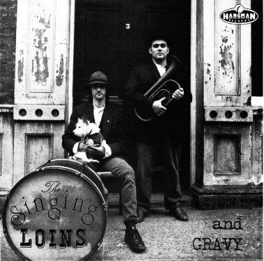 The Singing Loins-Steak and Gravy-A Year In The Country