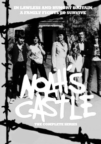 Noahs Castle-1979 TV series-John Rowe Townsend-A Year In The Country
