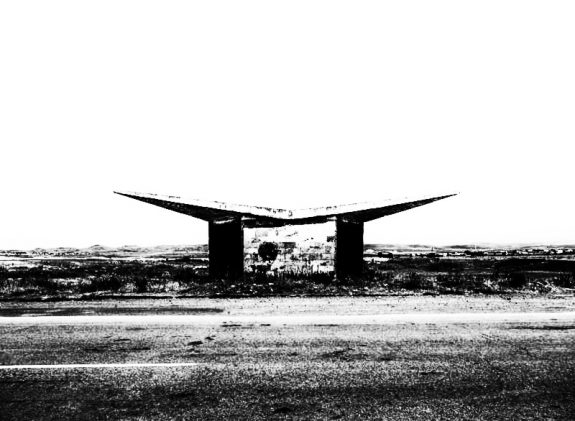 Soviet Bus Stops-Christopher Herwig-Fuel-A Year In The Country-4