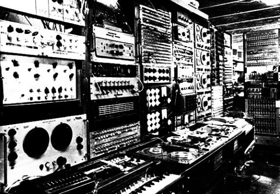 Delia Derbyshire-Delia Derbyshire Day-Cargo Collective-Rook Films-Julian House-Berberian Sound Studio-A Year In The Country