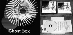 Ghost-Box-Records-logo-Guest Shop-Fractures-A Year In The Country