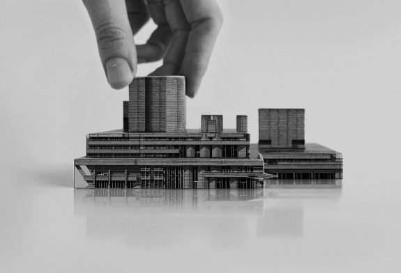 Brutal London-Construct Your Own Concrete Capital book-Prestel-2