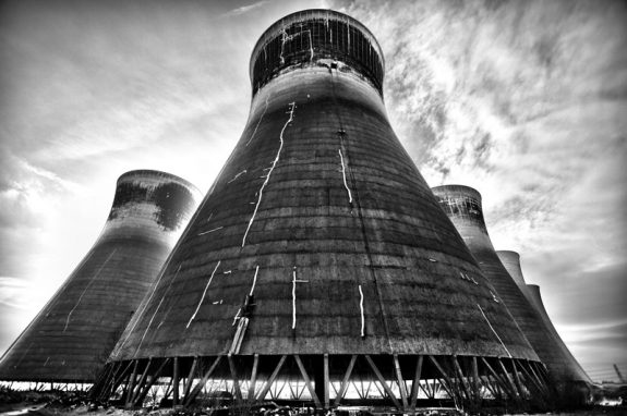 Thorpe Marsh power plant-1
