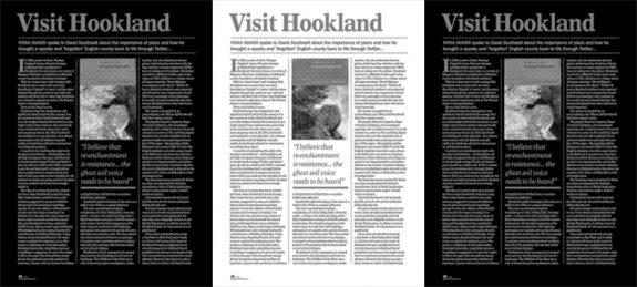 Fortean Times-June 2017-Fiona Maher-Hookland-2