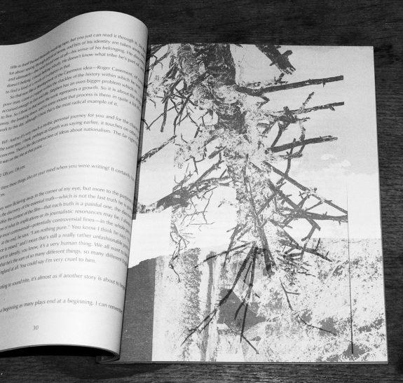 The Edge Is Where The Centre Is-inner page 2-books-Texte und tone-Pendas Fen-David Rudkin-Mordant Music