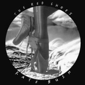 The Red Shoes-Kate Bush-album cover art
