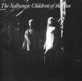 The Sallyangie-Children Of The Sun-Love In Ice Crystals-cover