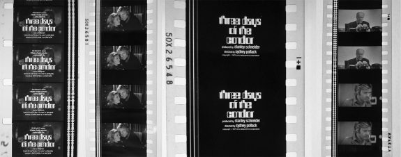3 Days of the Condor-16mm trailer-1