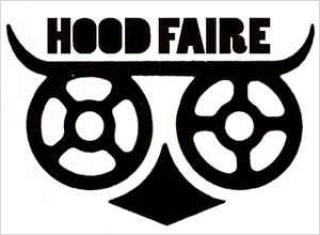 Hood Faire record label-logo