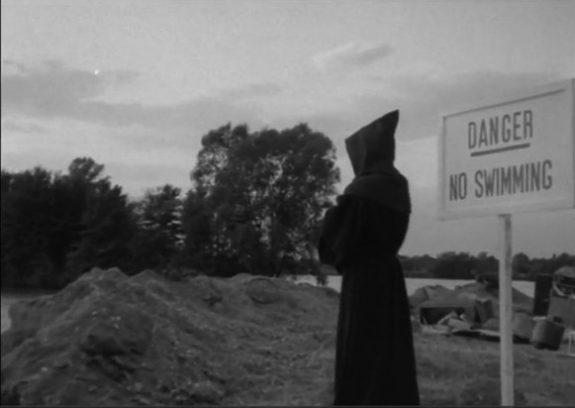 The Spirit of Dark and Lonely Water-Public Information film still
