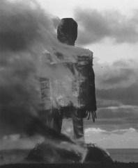 The Wicker Man-1973-film still-statue