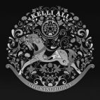 Kelli Ali-rocking horse-cover art-the kiss
