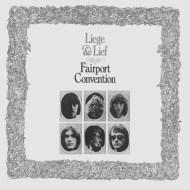 Liefe & Lief-Fairport Convention-album cover art