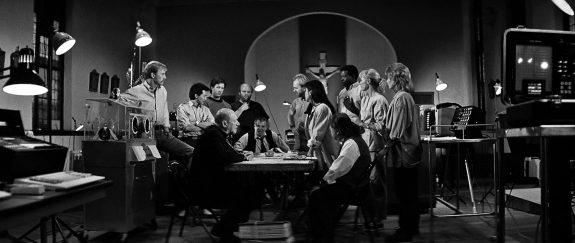 Prince of Darkness-John Carpenter-1987-film still