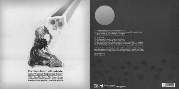 The Watchbird Alluminate-Jane Weaver Septieme Soeur