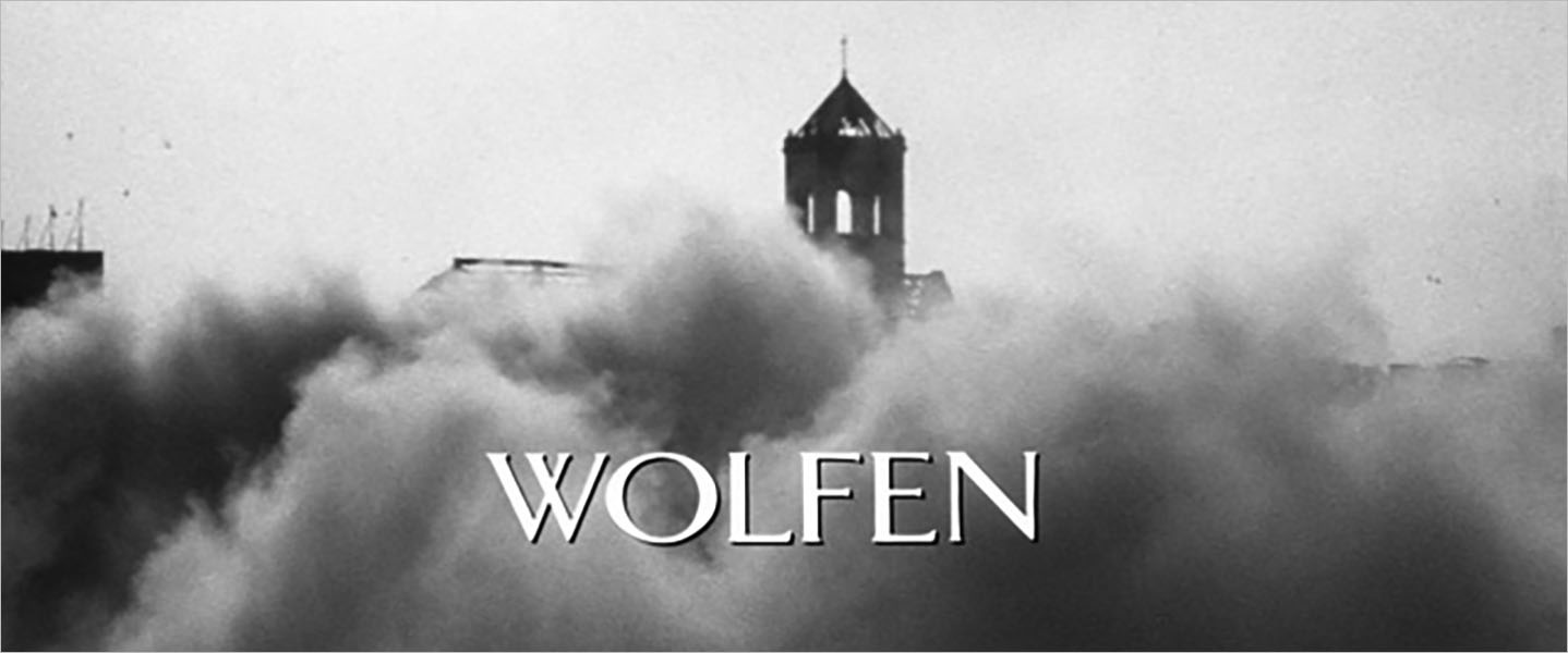 Wolfen Urban Decay Sidestepping Genre Expectations Lost