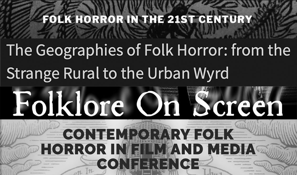 The Folklore on Screen, Folk Horror in the 21st Century, The