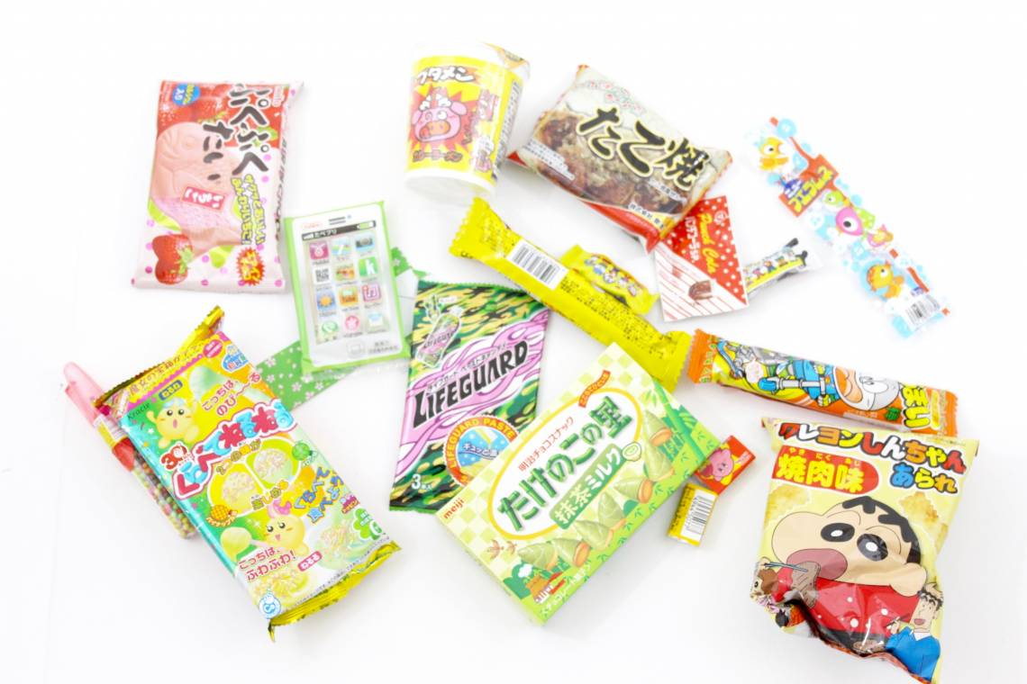 Freedom Japanese Market April 3
