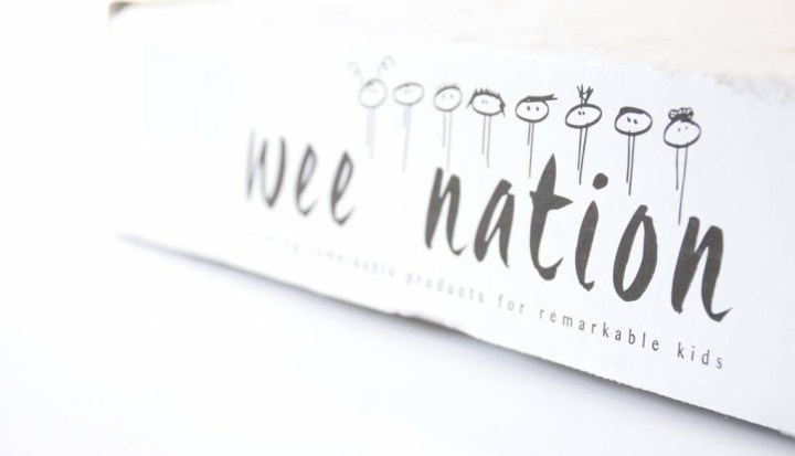 Wee Nation Review June 2016 1