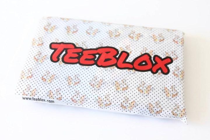 TeeBlox Review August 2016 1