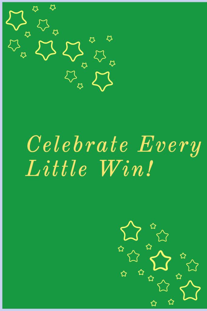 Every Little Win