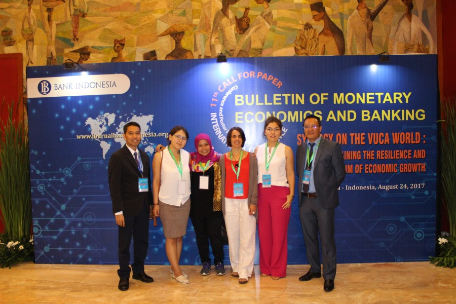 AYeconomics at the Bank of Indonesia Conference